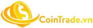 Trade coin pro Logo